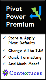 Pivot Power Premium