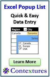 Excel VBA SendKeys Method