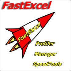 fast excel