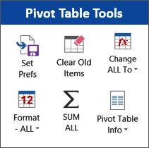 pivot power Free ribbon screen tips