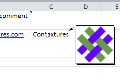 how to add pictures in excel 2007