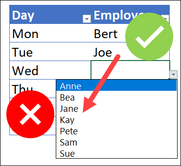 queries and connections page docked at side of excel