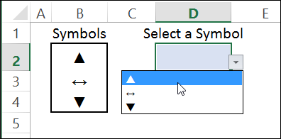 Excel Data Validation Tips and Troubleshooting