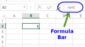How to Get Started With Excel Formulas