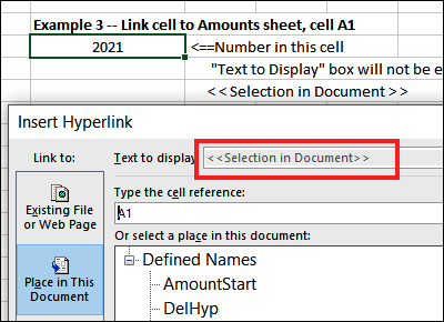 text to display not editable with number in cell