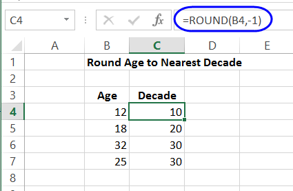rounding decimal worksheet