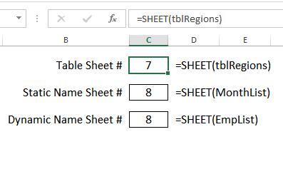till count sheet