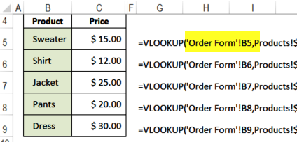 frame of reference worksheet