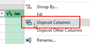 number formatting shortcuts