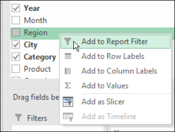 how to keep top row of excel visible