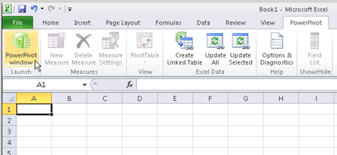 Powerpivot for excel 2010 free download the ultimate data.