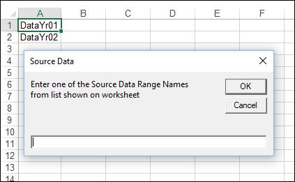 Excel Pivot Table Data Source VBA