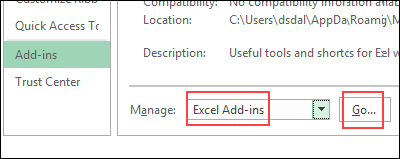 How to Install and Use Excel Add-ins