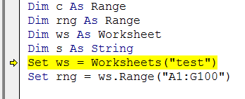 Excel vba adding code to excel workbook highlighted code ibookread PDF