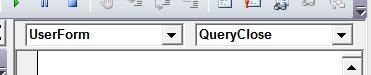 QueryClose code inl UserForm